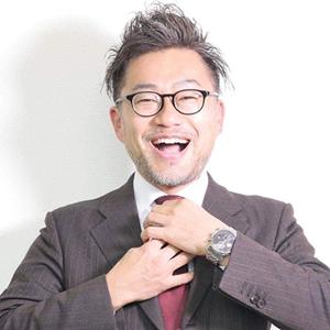 コンサルトント Youtuber 桂 裕様
